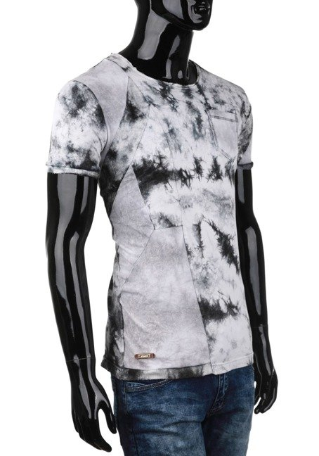 T-SHIRT CIPO BAXX CT248 ANTHRACITE